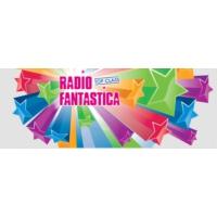 Logo de la radio Radio Fantastica