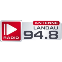 Logo of radio station Antenne Landau