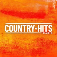 Logo of radio station Country Hits Radio