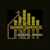 Logo of radio station Same Grace Gospel Radio
