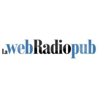 Logo of radio station WebradioPub
