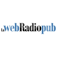 Logo of radio station WebradioPub