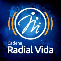 Logo of radio station Cadena Radial Vida
