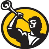 Logo of radio station KSWD Mormon Chanel
