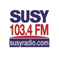 Logo de la radio SUSY Radio
