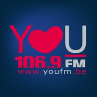 Logo of radio station YouFM