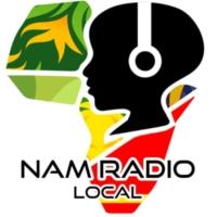 Logo of radio station Nam Radio Local
