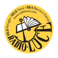 Logo of radio station Radio Luce