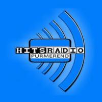Logo of radio station hitsradio-purmerend