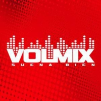 Logo of radio station VolMix Suena bien