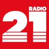 Logo de la radio Radio 21