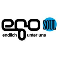 Logo of radio station egoSOUL