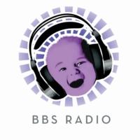 Logo of radio station BBS Radio Station 2