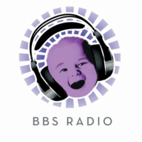 Logo of radio station BBS Radio Station 1