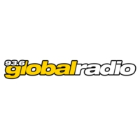 Logo de la radio Global Radio