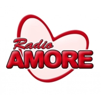 Logo of radio station Radio Amore