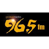 Logo of radio station Global Radio
