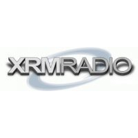 Logo of radio station XRM