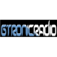 Logo of radio station Gtronic Radio