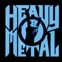 Logo de la radio Digital Impulse - Hard Rock & Heavy Metal