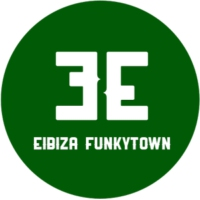 Logo of radio station Eibiza Funkytown