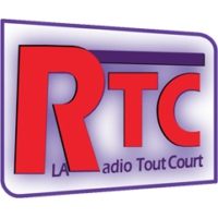 Logo of radio station Radio RTC