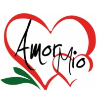 Logo of radio station XHFZO Amor Mío 92.9 FM