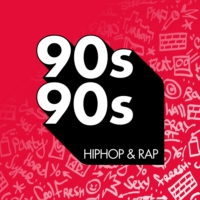 Logo of radio station 90s90s - Hip Hop