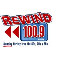 Logo of radio station WYNZ Y100.9