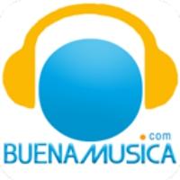 Logo of radio station Buena Musica
