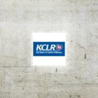 Logo de la radio KCLR