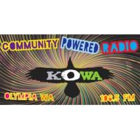 Logo of radio station Kowa
