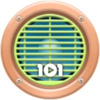 Logo of radio station 101.ru - Григорий Гладков