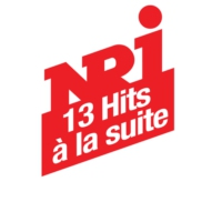 Logo of radio station NRJ 13 Hits à la suite