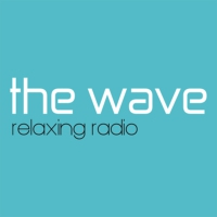 Logo of radio station the wave