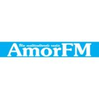 Logo of radio station AmorFM