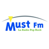 Logo of radio station Must FM