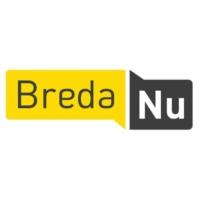 Logo of radio station BredaNu