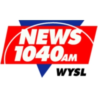 Logo of radio station WYSL