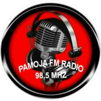 Logo of radio station Pamoja FM Radio 98.5 MHZ Katavi
