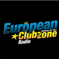 Logo of radio station ECZradio
