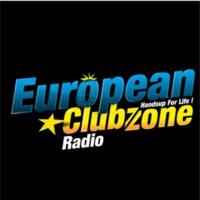 Logo of radio station ECZradio