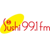 Logo of radio station Sushi FM 99.1