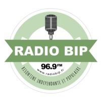 Logo of radio station Radio BIP 96.9FM