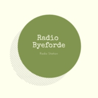 Logo of radio station Radio Byeforde