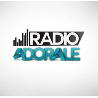 Logo of radio station Radio Adorale