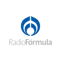 Logo of radio station XERFR-AM Radio Fórmula 970
