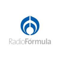 Logo of radio station XERFR-AM Radio Fórmula 970