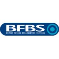 Logo of radio station BFBS Afghanistan