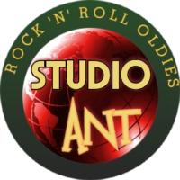Logo de la radio Studio ANT